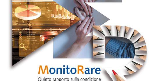 V Rapporto MonitoRare